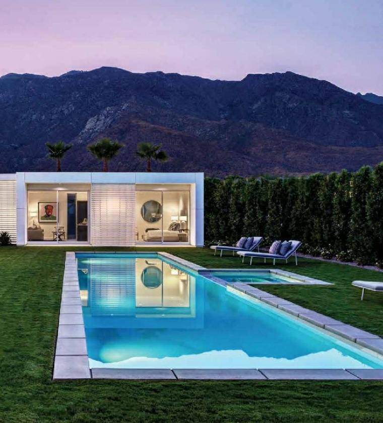 Jardines-con-piscina-estilo-casa-cesped-jardin