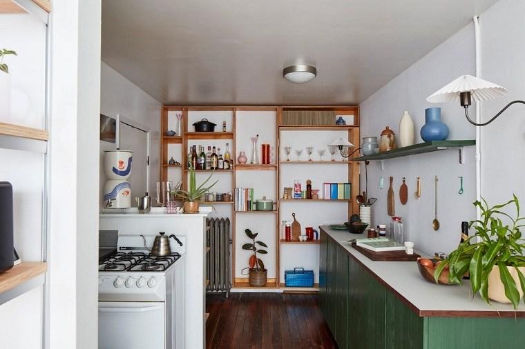 Organizar la casa – Ideas de almacenamiento perfectos para espacios pequeños