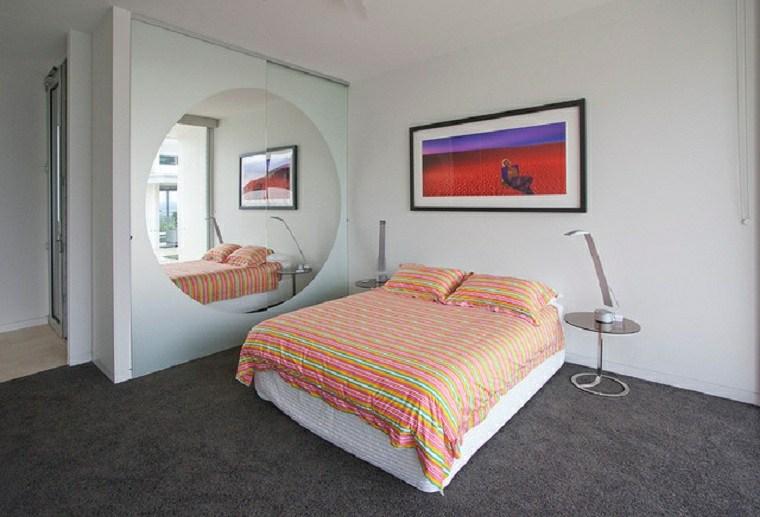 armario-de-dormitorio-estilo-simple