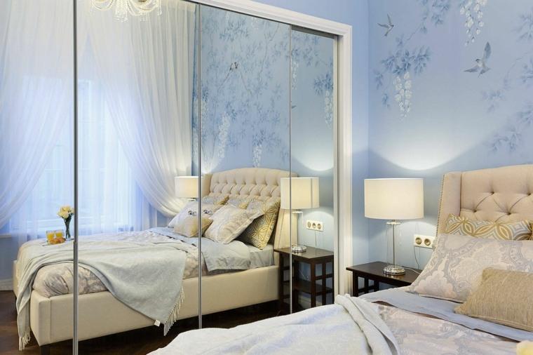 armario-dormitorio-pequeno-ideas-espejo