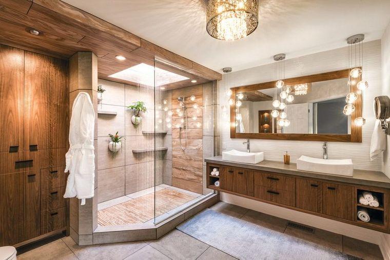 baños de lujo diseño