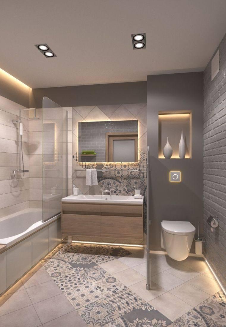 baños de lujo inodoro