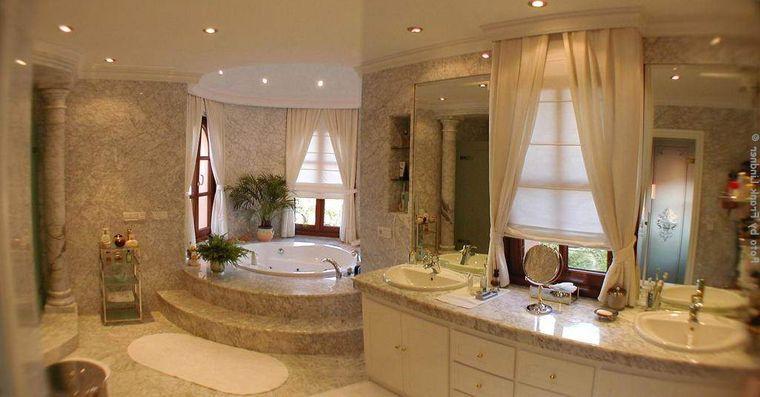 baños de lujo original