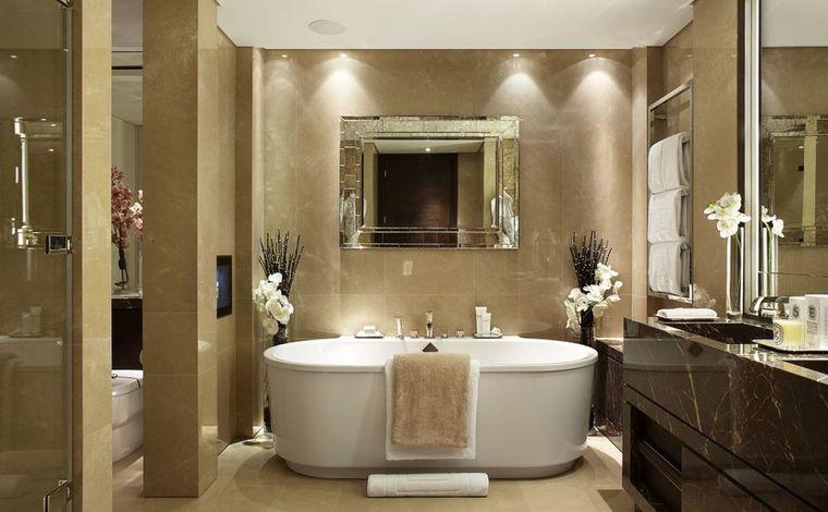 baños de lujo spa