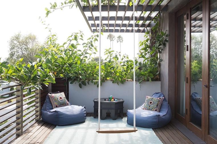 balcon-columpio-ideas-originales