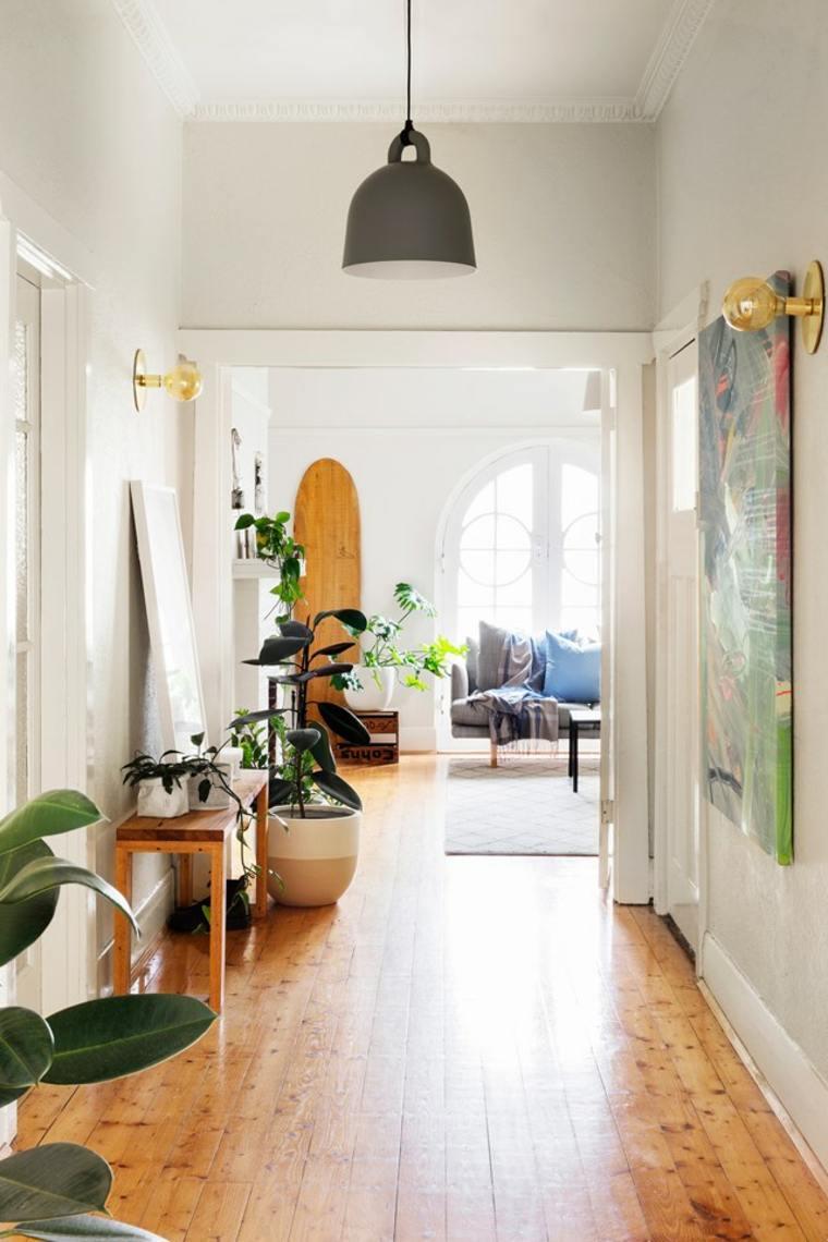 bellas-plantas-pasillo-ideas