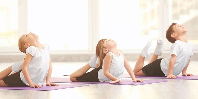 beneficios del yoga aceptacion