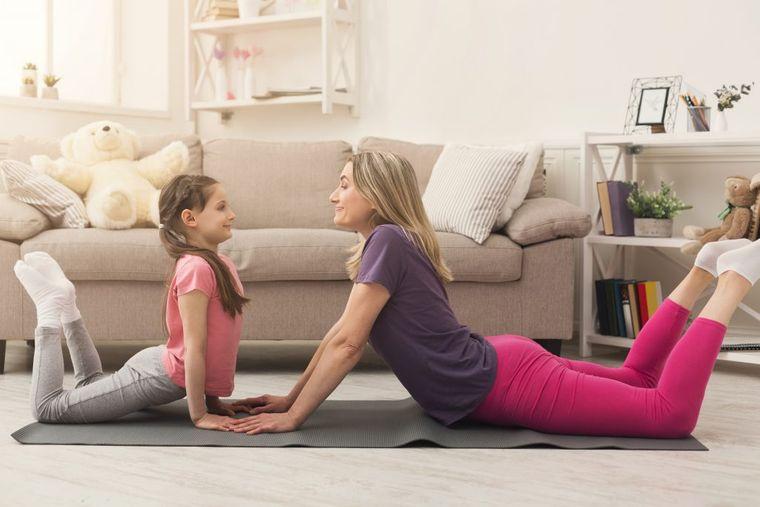 beneficios del yoga estiramiento