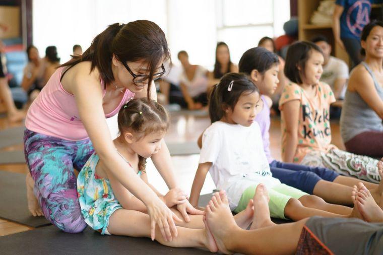 beneficios del yoga guia