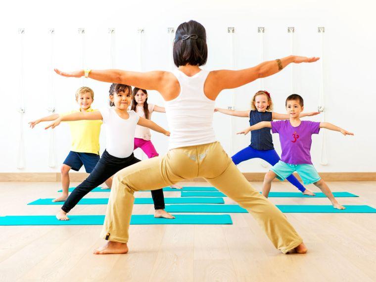 beneficios del yoga mejor descanso