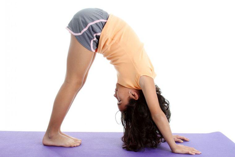beneficios del yoga movimiento