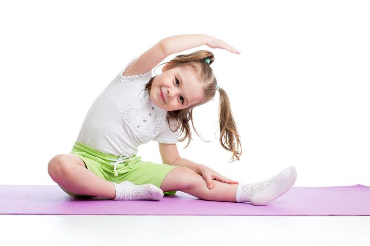 beneficios del yoga niños futuro