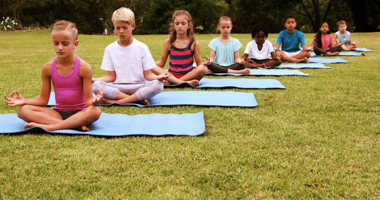 beneficios del yoga salud