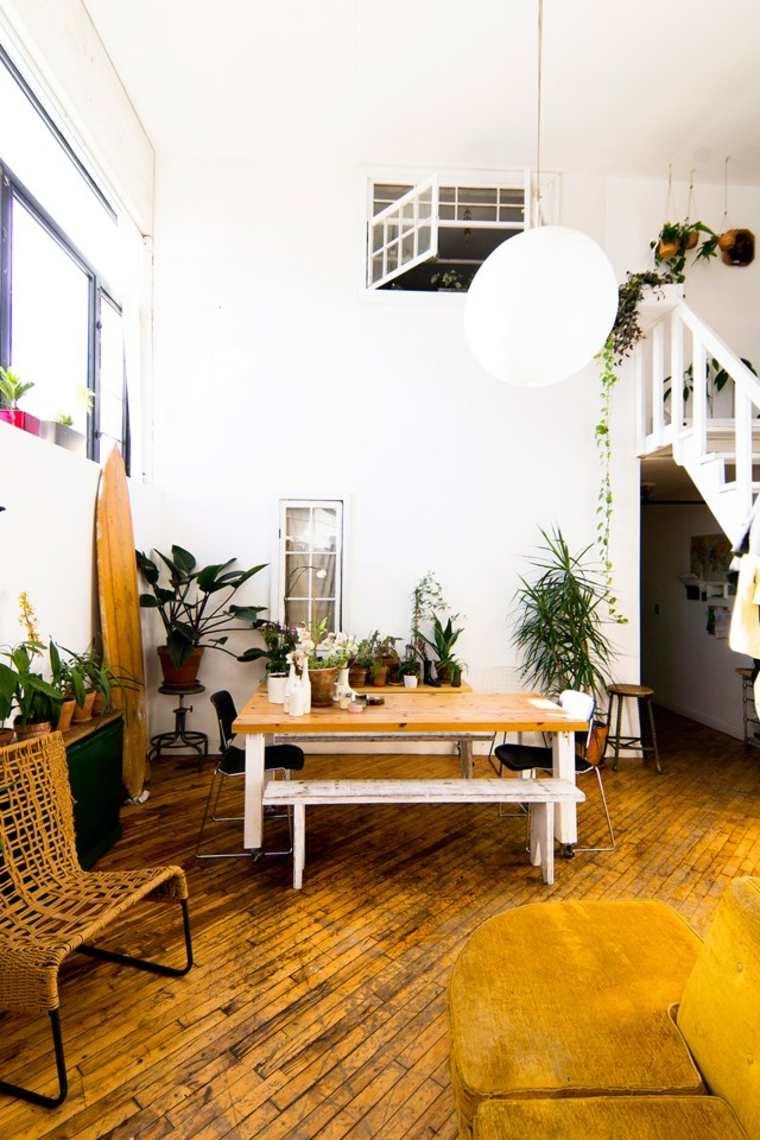 casa-comedor-plantas-ideas