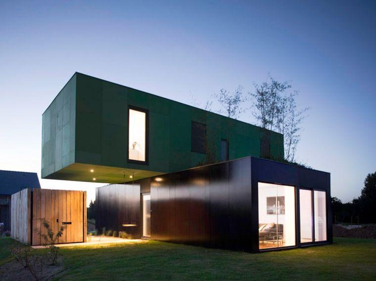 casas de contenedores ecologicas