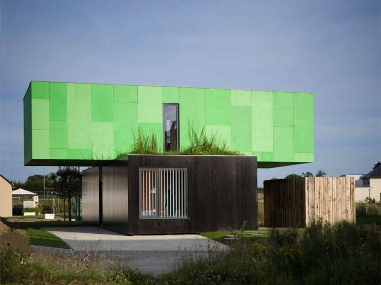casas de contenedores ecologicos