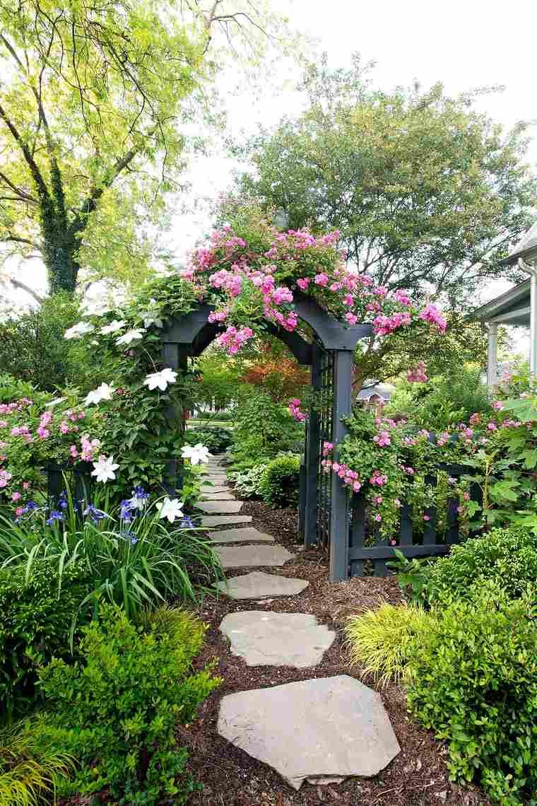 cenadores-de-jardin-ideas-rosas