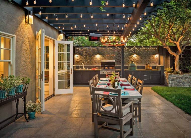 cocina-exterior-al-fresco-iluminacion-diseno