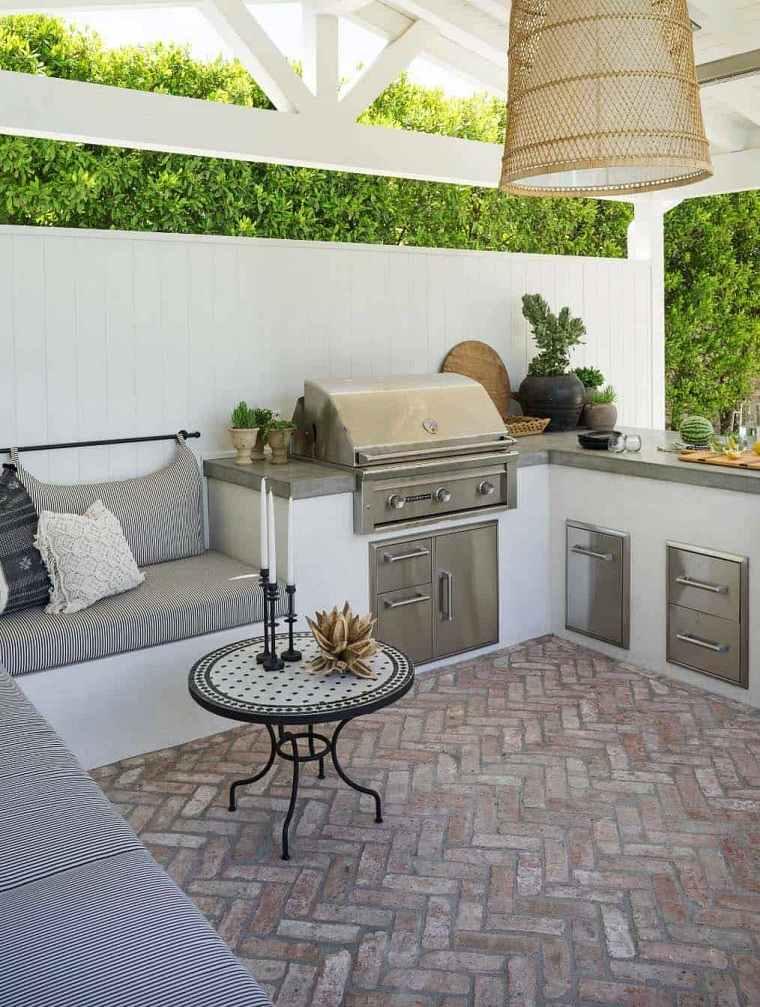 cocina exterior-espacios-pequenos