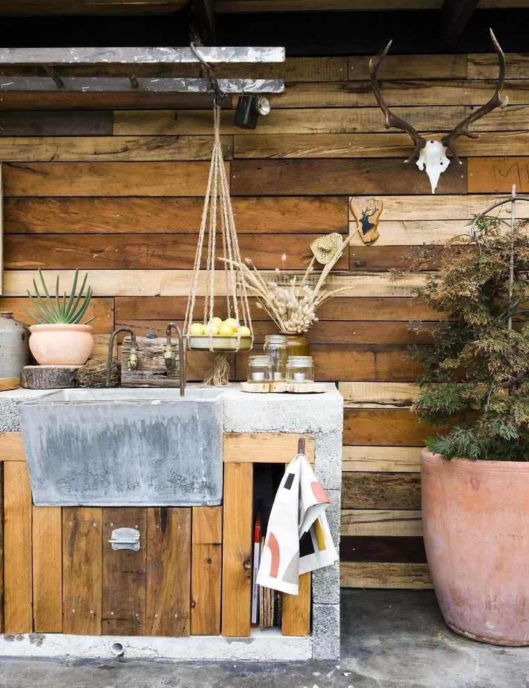 cocina exterior-ideas-lavabo