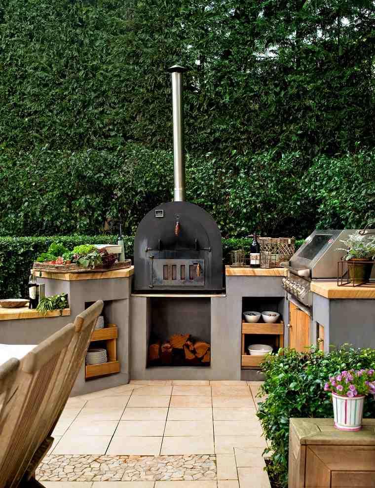 cocina exterior-ideas-modernas