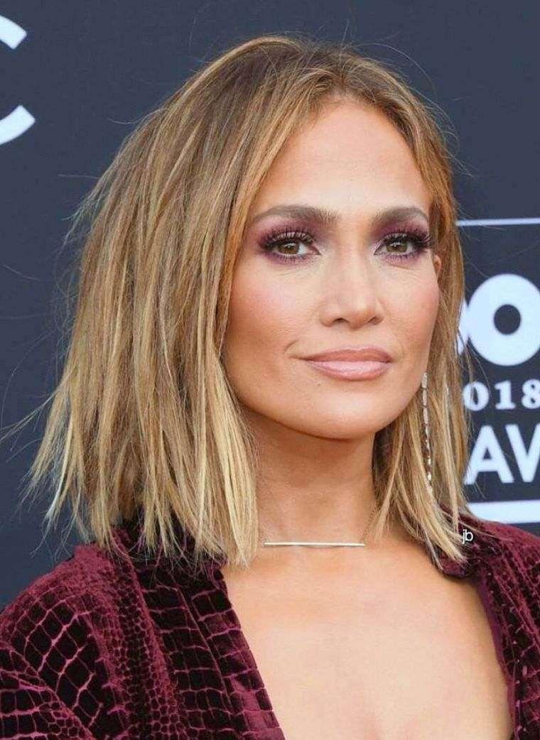 cortes-de-pelo-bob-Jennifer-Lopez