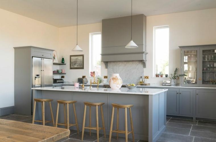 diseño de interiores cocina