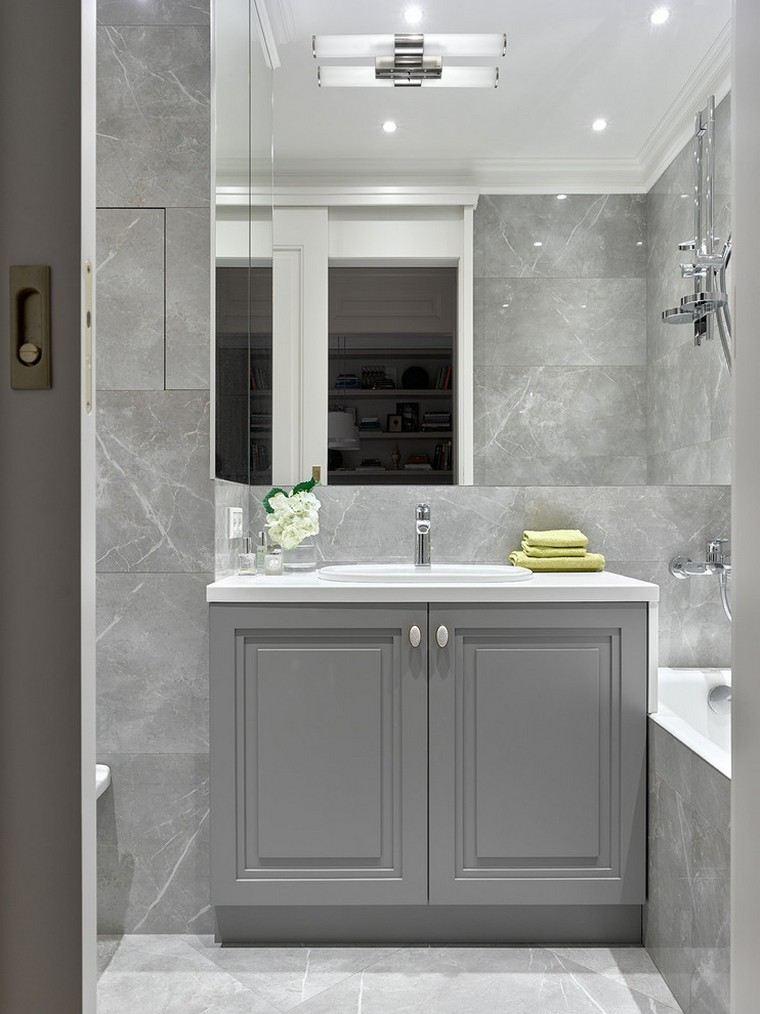 diseño de interiores cuarto de baño