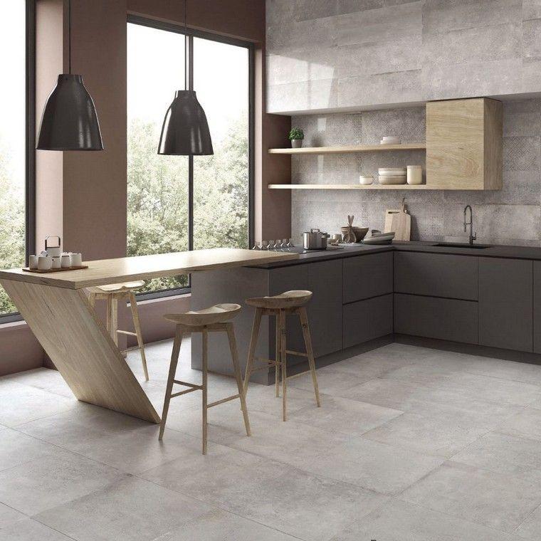 diseño de interiores para cocinas