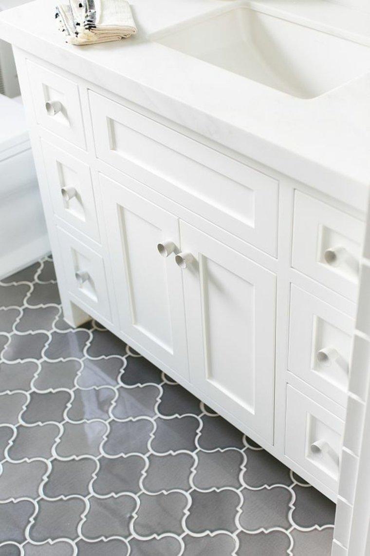 diseño de interiores piso vintage