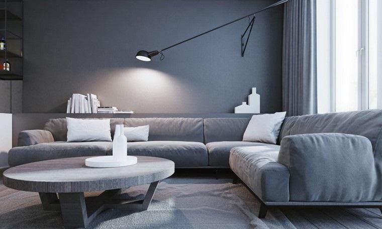 diseño de interiores salon de estar