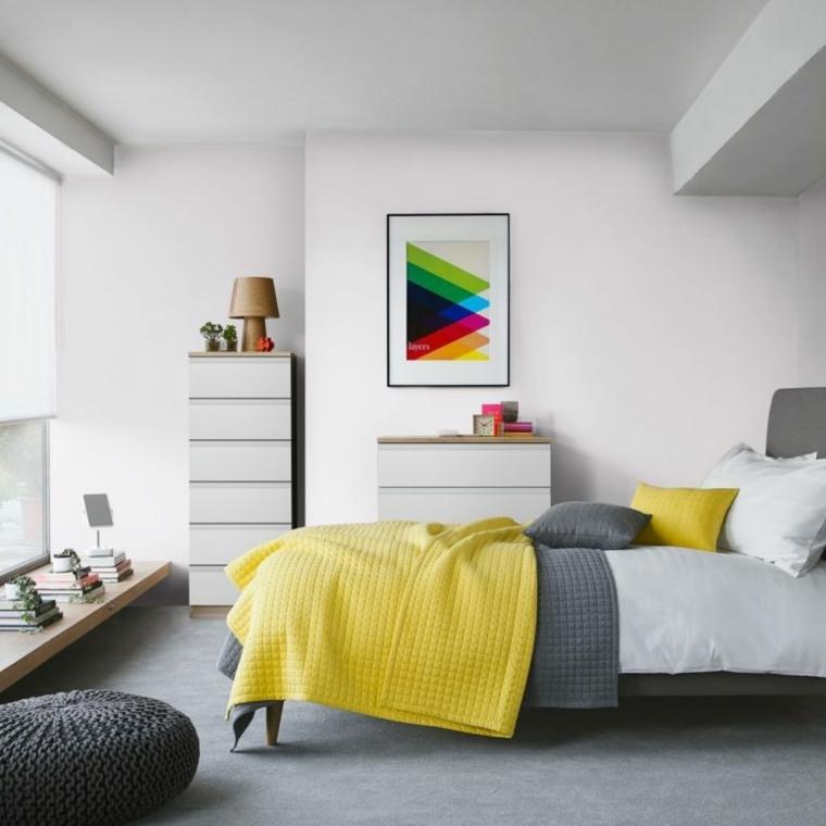 diseño de interiores tendencia