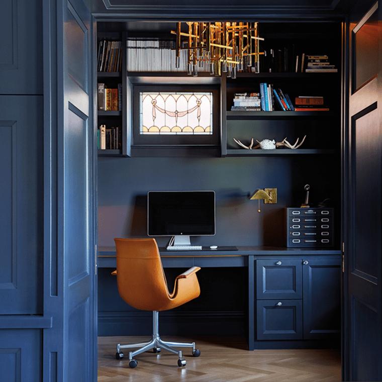 diseño de oficinas casa