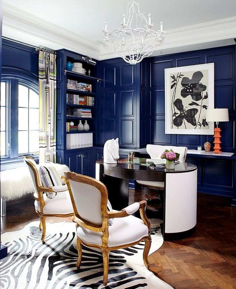 diseño de oficinas en casa