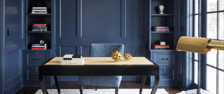 diseño de oficinas ideas hogar