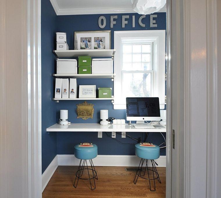 diseño de oficinas ideas