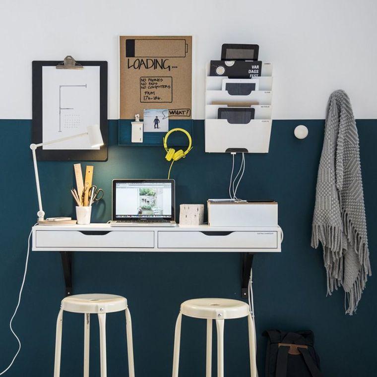 diseño de oficinas practicas
