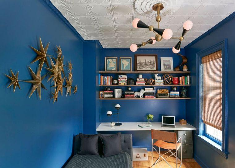 diseño de oficinas trabajo en casa
