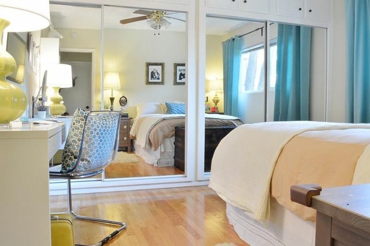 dormitorio-pequeno-armario-pequeno