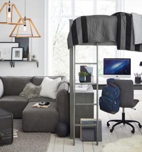 dormitorios juveniles decoracion
