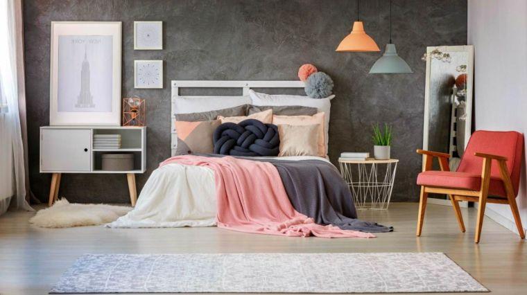 dormitorios juveniles tendencia