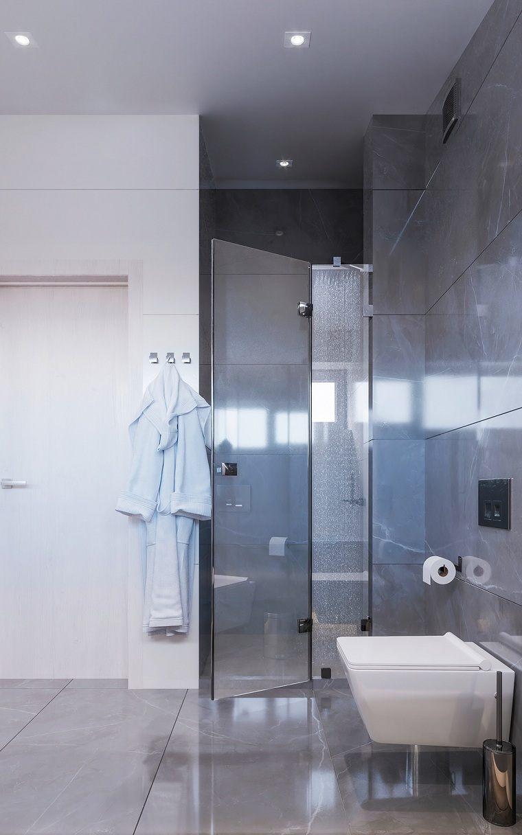 duchas-modernas-ideas-puerta-cristal