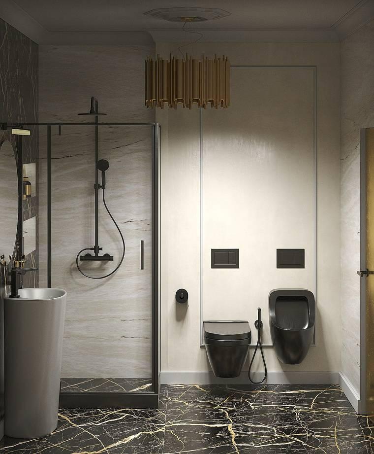 duchas-modernas-walk-in-color-negro