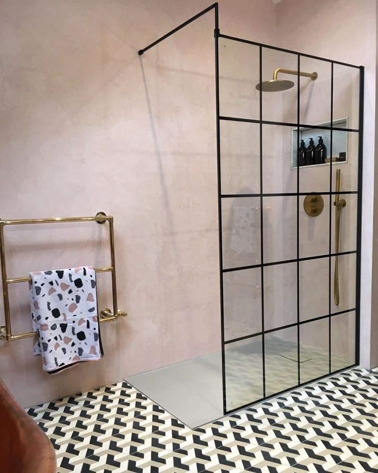 duchas-modernas-walk-in-estilo