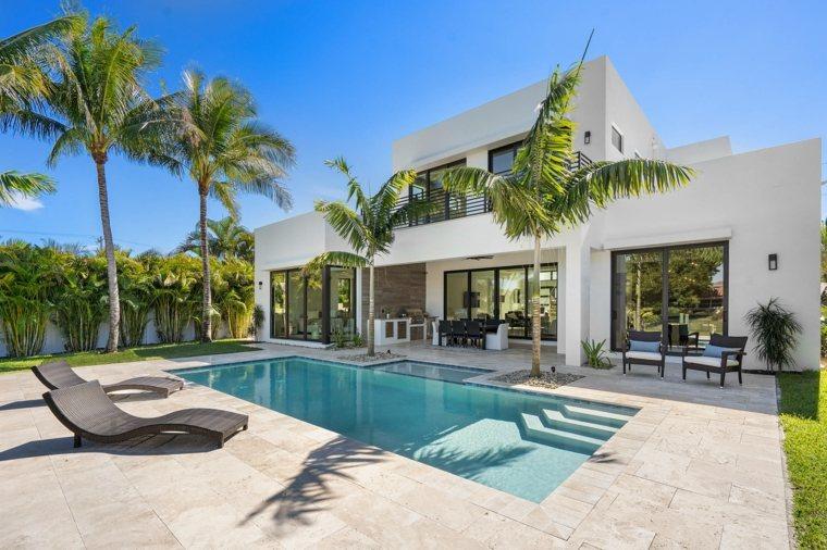 estilo-casa-moderna-piscina