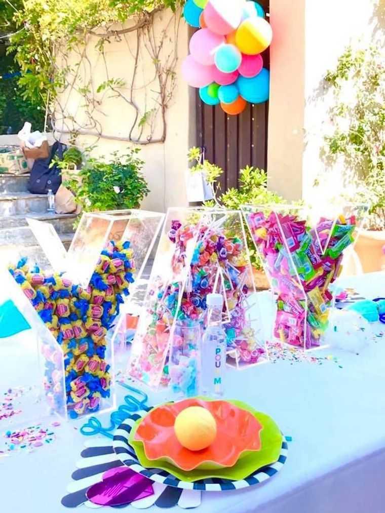 fiesta de cumpleaños diferente