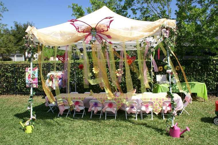 fiesta de cumpleaños ideas llamativas