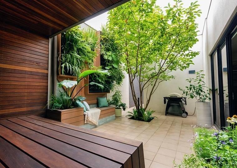 jardin-pequeno-arbol