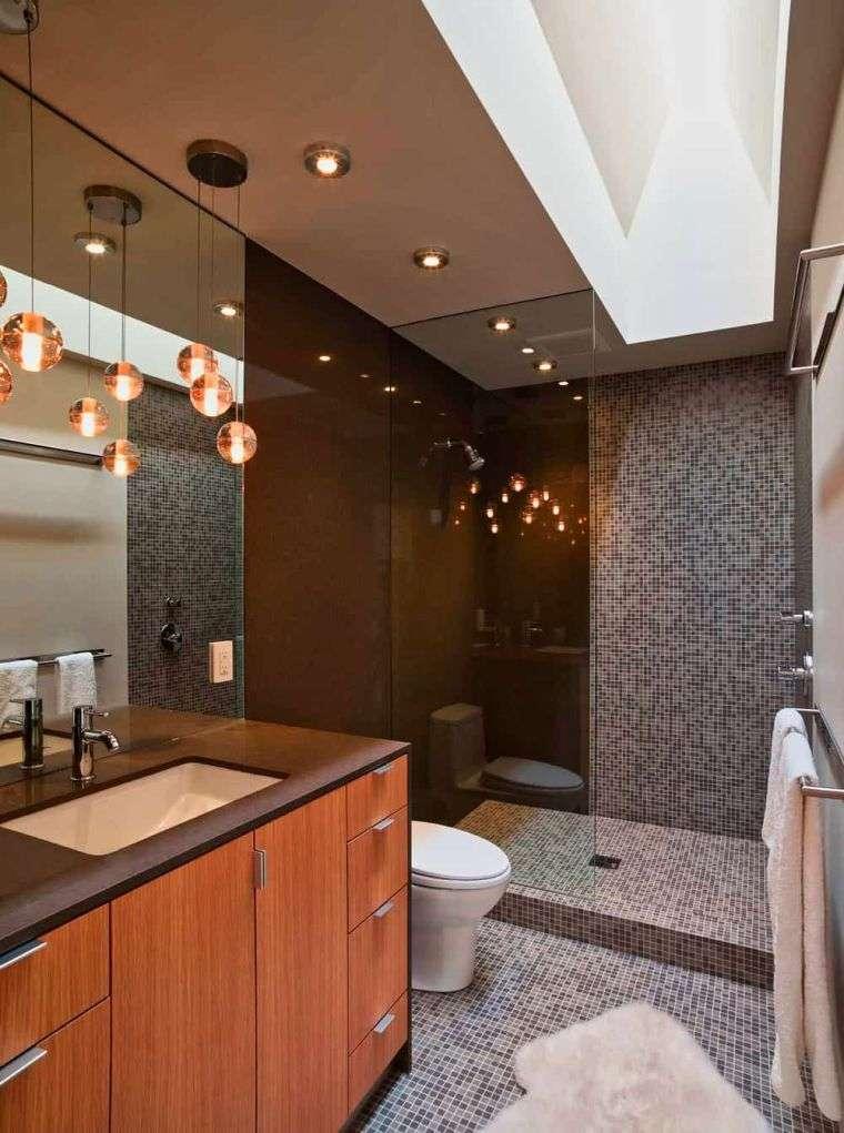 pared-mosaico-bano-ducha