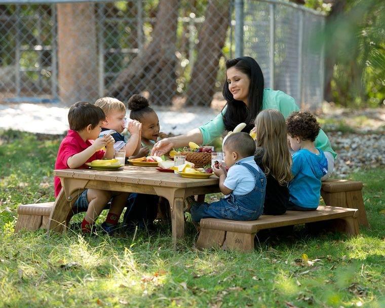 Picnic para niños – Fáciles y deliciosas recetas para complacer a los pequeños